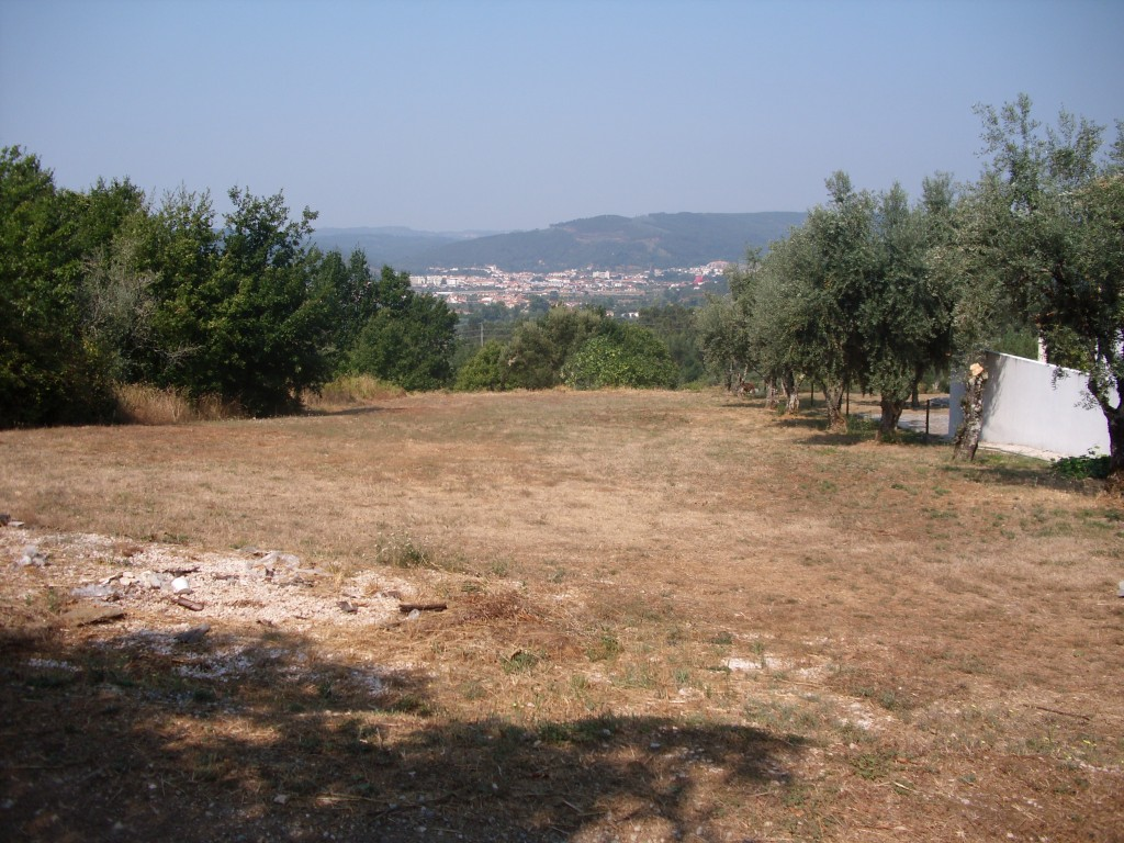 Miranda Do Corvo Building land