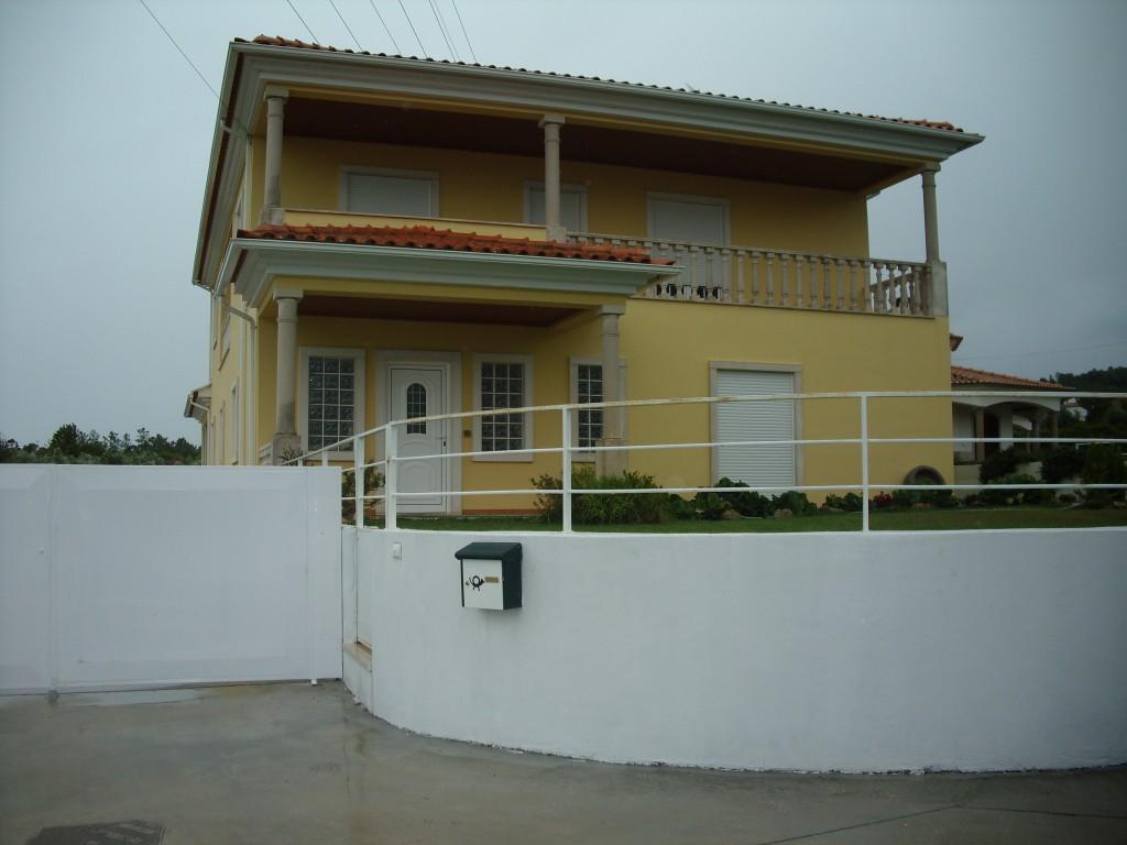 Balt Villa
