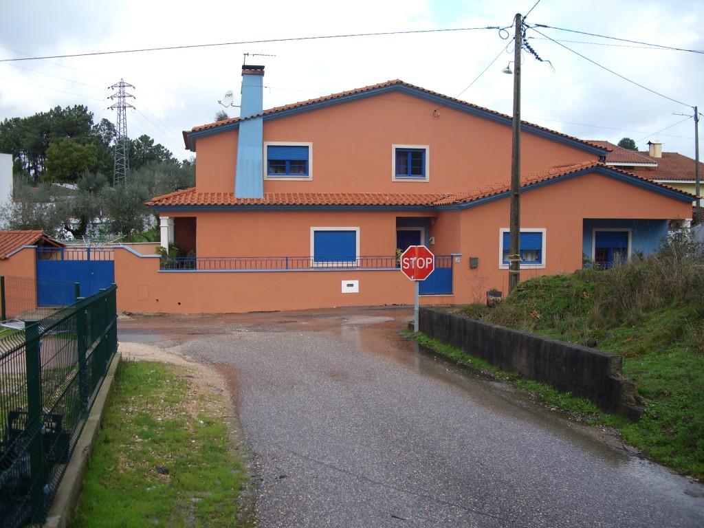 Casa Cumiada