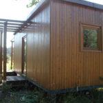 Espinhal Building Plot