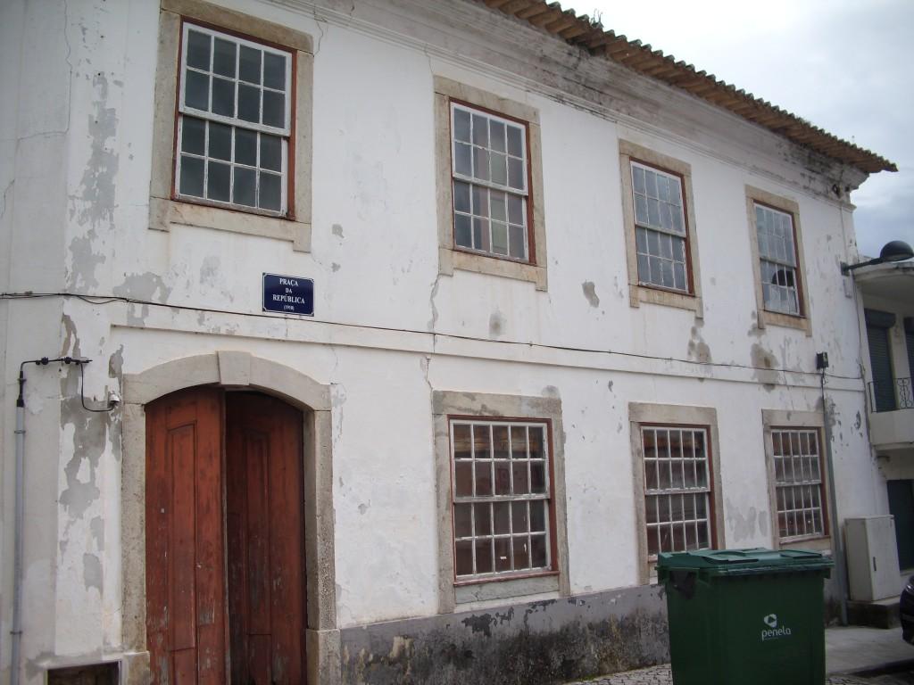 Penela townhouse