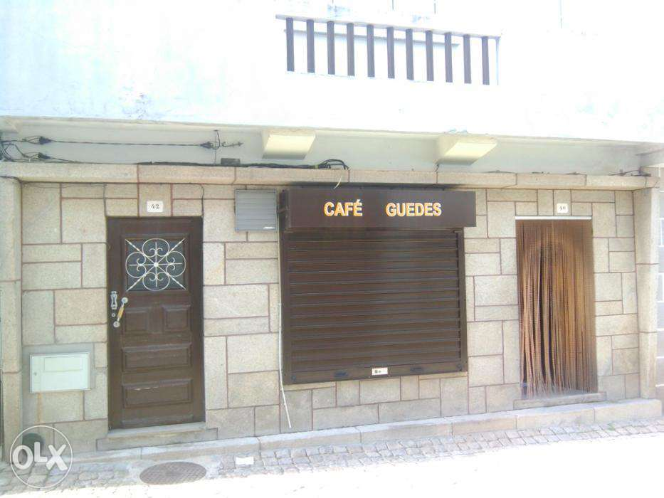 Cafe Guedes