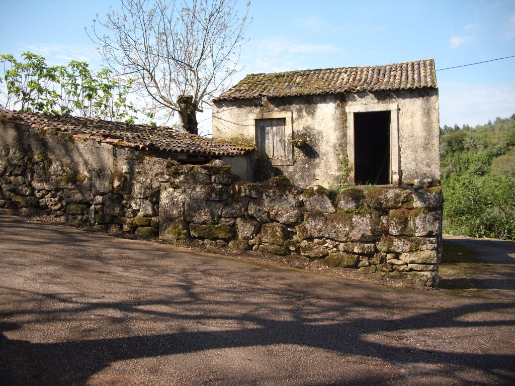 Stone Cottage – Central Portugal's Timely Property Services